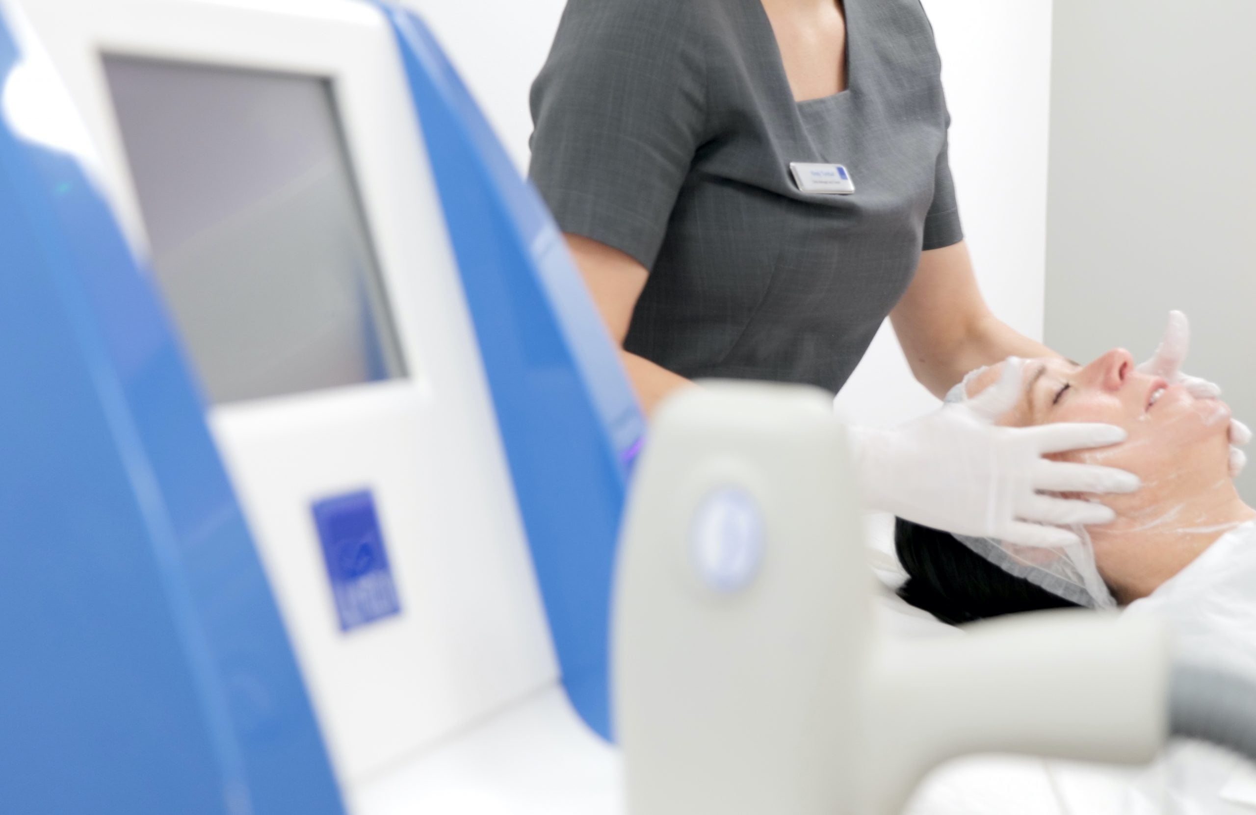 Laser Acne Scarring Treatment
