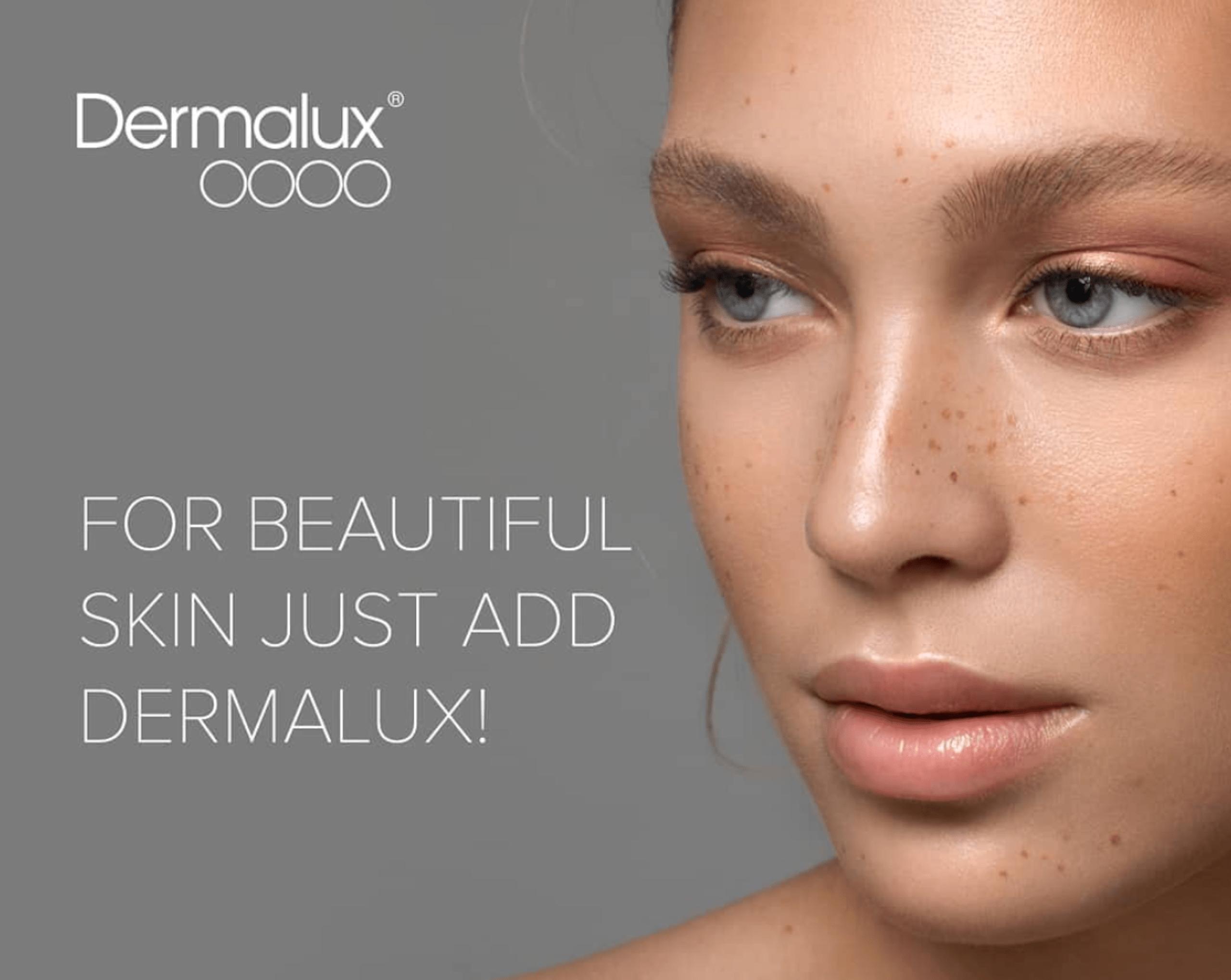 Dermalux LED Skin Treatment