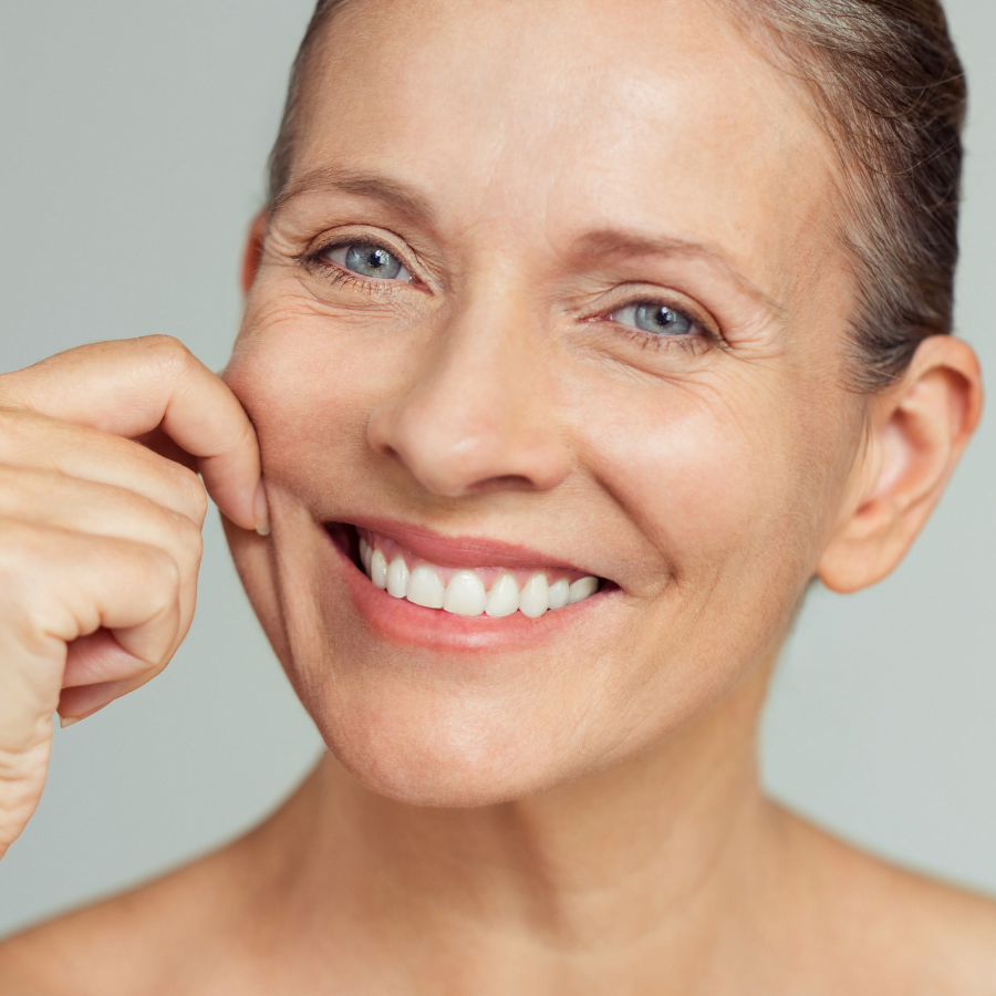 Dermal Filler Treatment in Cheshire for ageing skin