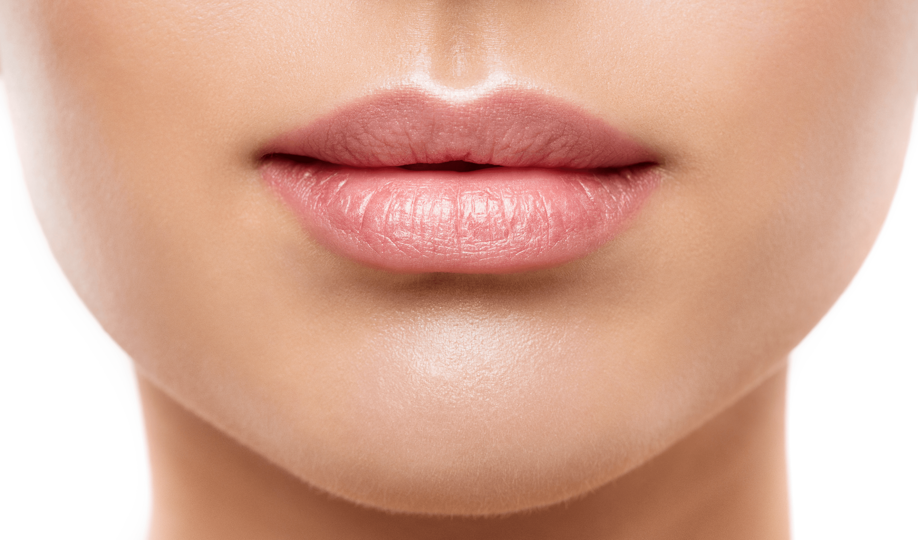 Lip filler treatment with Dr Ahmed