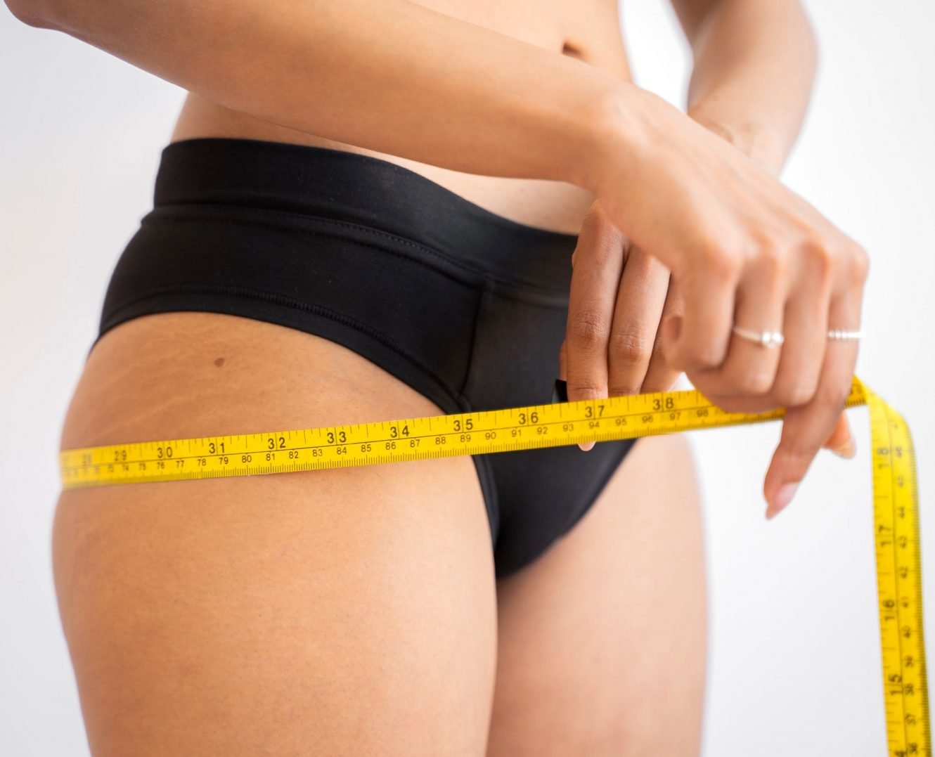 Body Sculpting Inch Loss with Laser Treatment