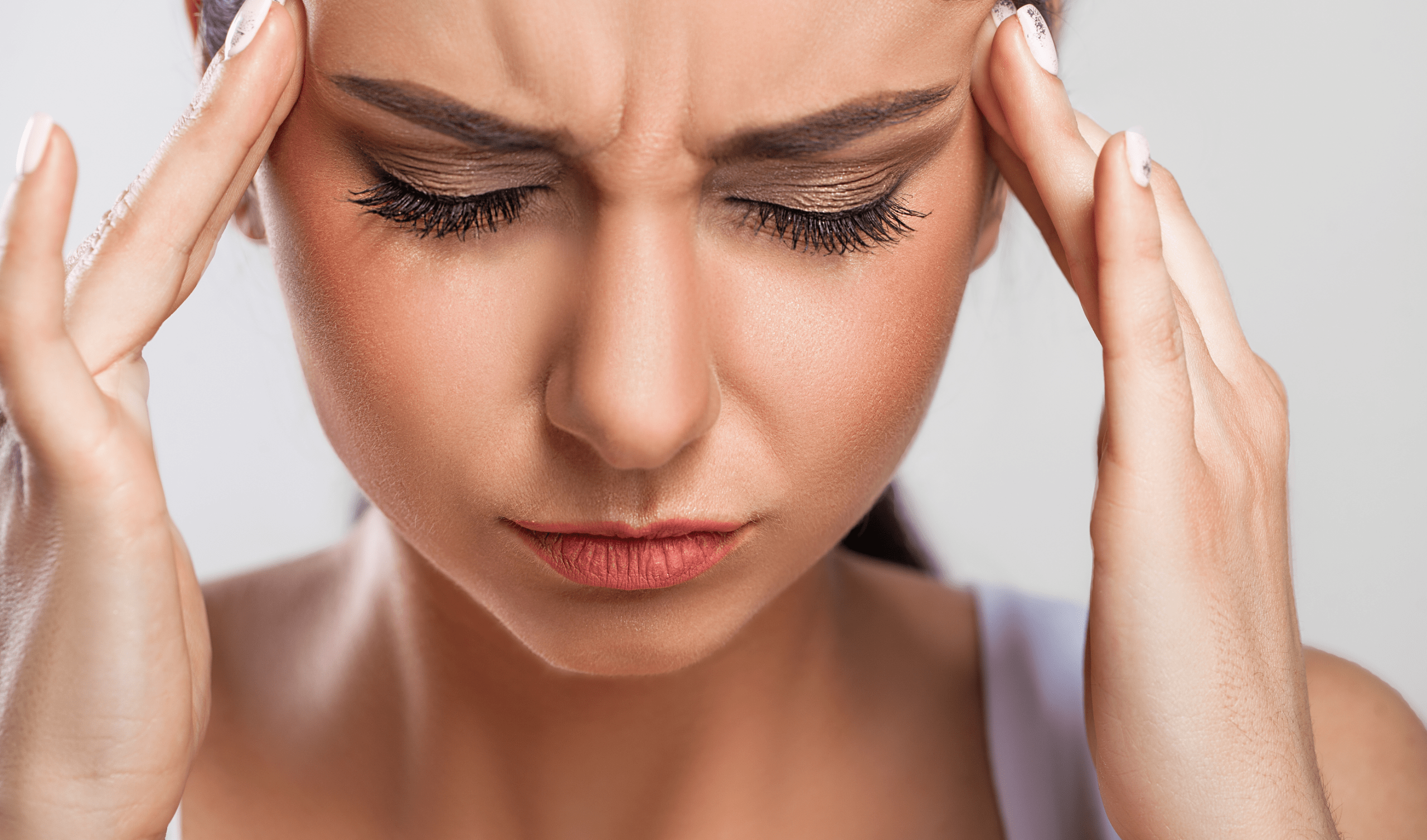 Migraine Relief with injectables