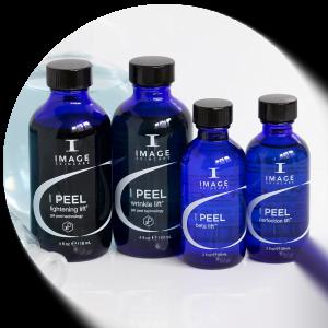 IPEEL Resurfacing Skin Peel