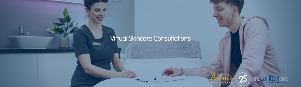 Online Virtual Skincare Consultations